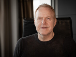 Hans Petter Bjarøy